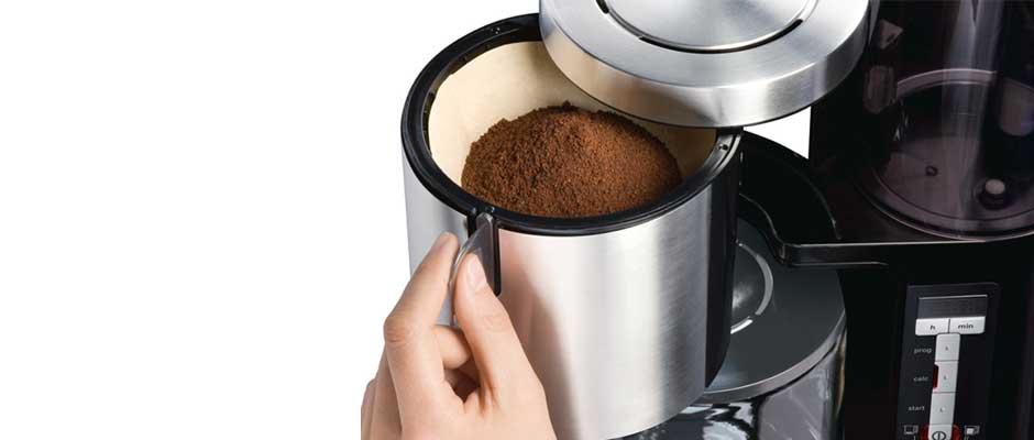 filter-koffiezetapparaat