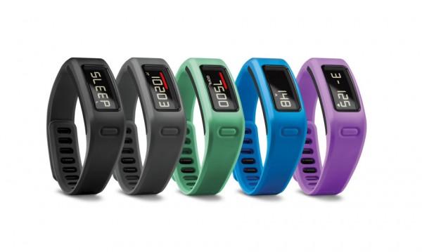 Garmin Vifofit fitness tracker