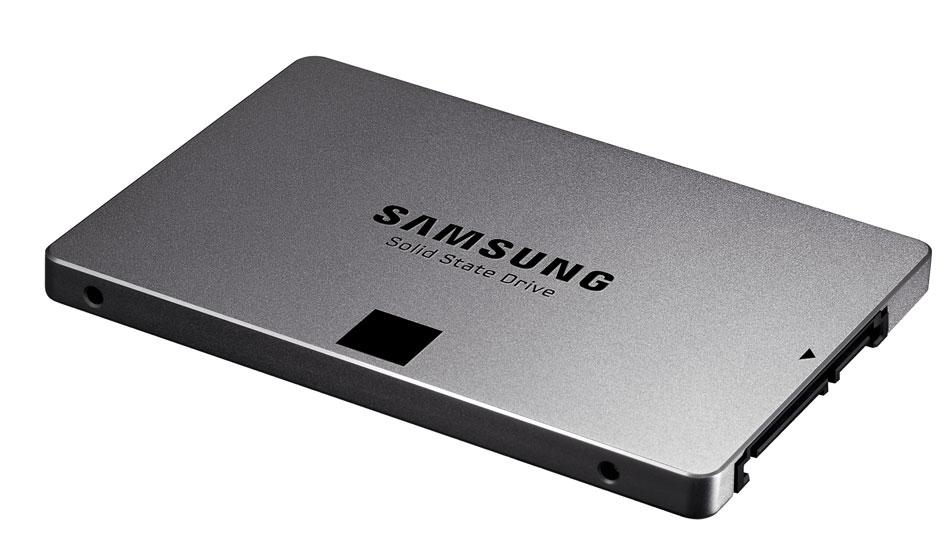 Samsung EVO 840 SSD