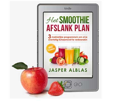 smoothie-afslank-plan-jasper-albla
