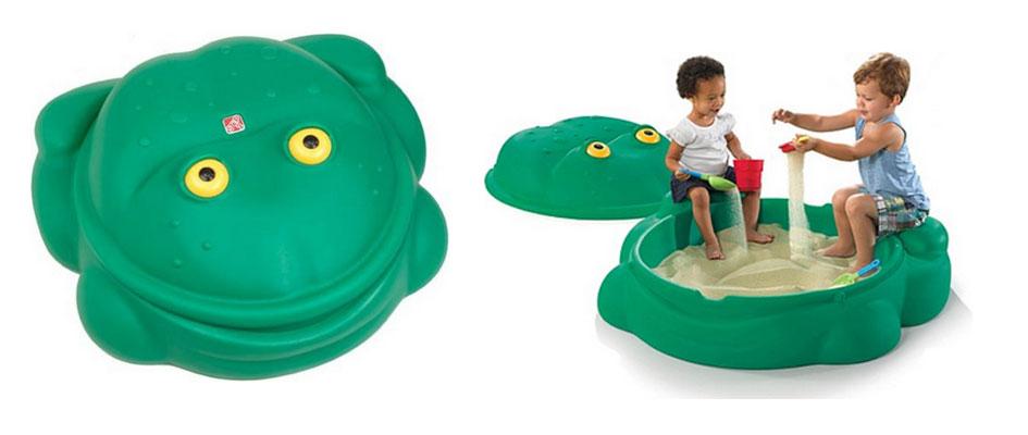 step-2-kikker-zandbak-met-deksel