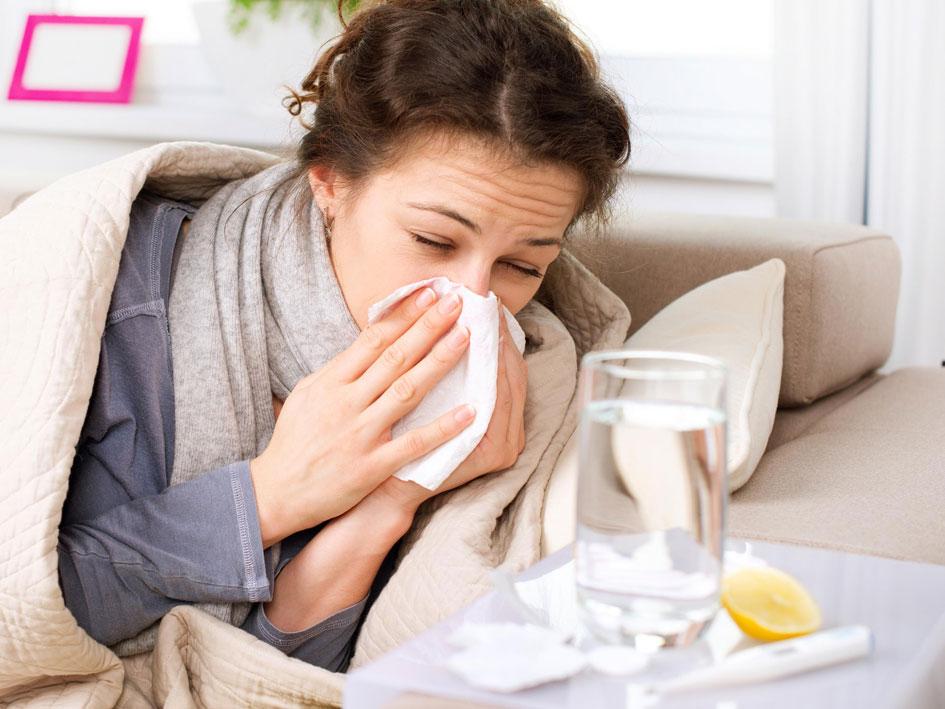 verkouden tips